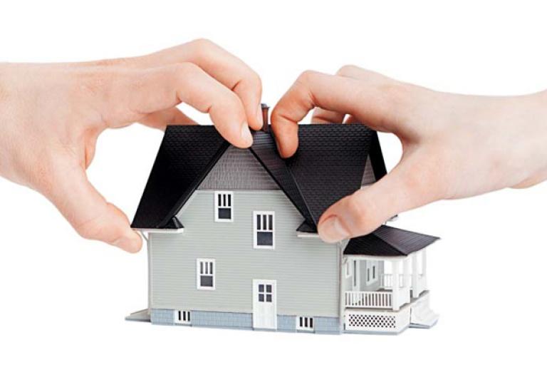 развод и лишение имущества раздел квартиры были Шуты