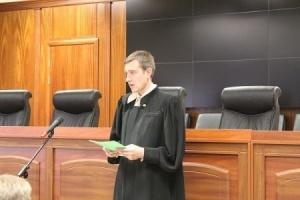 Куда жаловаться на мирового судью