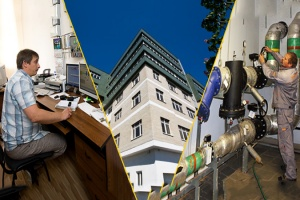 Функциональные обязанности эксплуатации здания