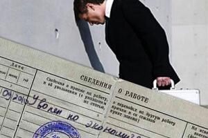 Юридические основания прекращения трудового договора
