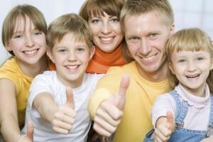 региональный семейный капитал