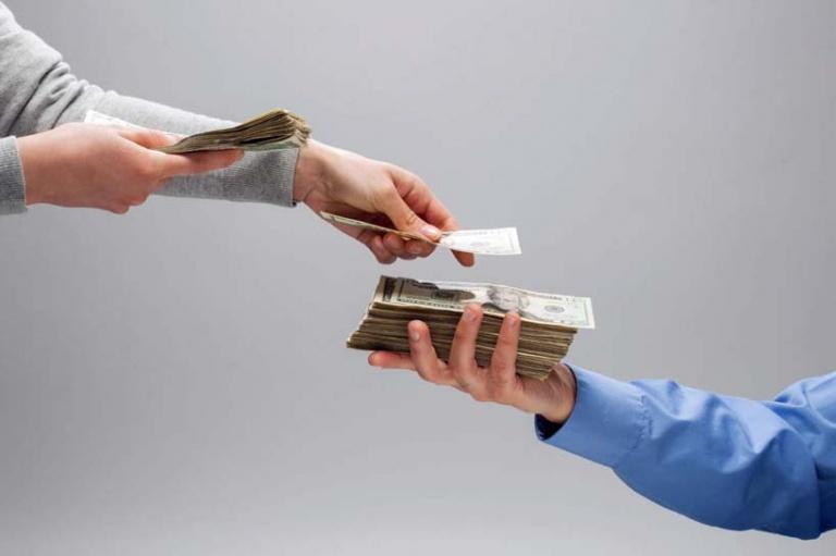 Что делать при невыплате заработной платы при расчете