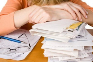 Краткосрочная кредиторская задолженность