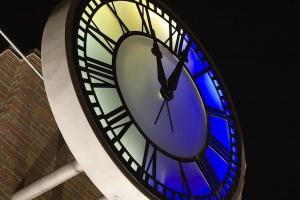 Какое время считается ночным