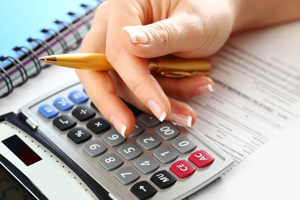 Долги налоги физических лиц