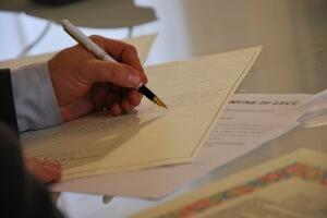 Доверенность о представлении интересов в налоговой инспекции