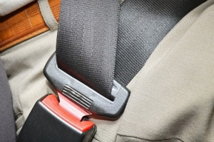 Не пристегнут ремень безопасности: штраф в 2016 году