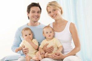 Материнский капитал при рождении двойни