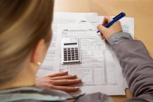 Возврат подоходного налога при строительстве дома