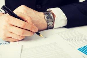 Существенные условия договора поручения