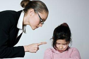 Ненадлежащее исполнение родительских обязанностей