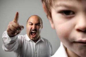 Основание для лишения родительских прав отца