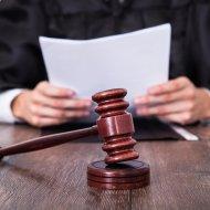 Предварительная апелляционная жалоба