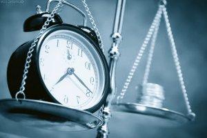 Срок исковой давности по уголовным делам