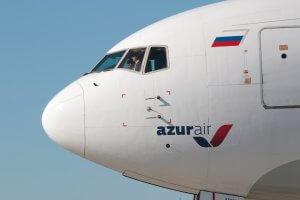 Претензия в авиакомпанию