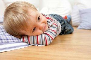 оформить квартиру на несовершеннолетнего ребенка