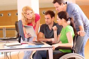 инвалидность 3 группы