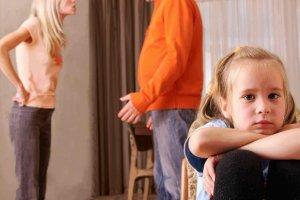 С кем остается ребенок при разводе родителей: законодательство РФ, процедура разделения детей и ее нюансы