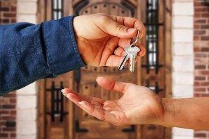 Договор о съеме жилья