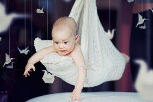 Страховой полис для новорожденного