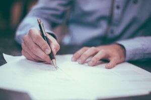Как правильно написать долговую расписку