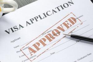 Перечень документов, необходимых для получения загранпаспорта
