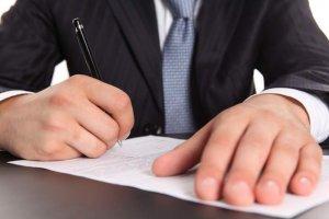 Типовой договор займа между физическими лицами