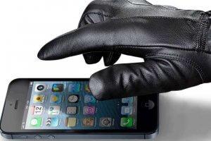 Какая статья за кражу телефона