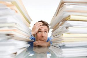 Перечень документов для приема на работу