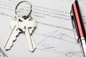 Где оформлять право собственности