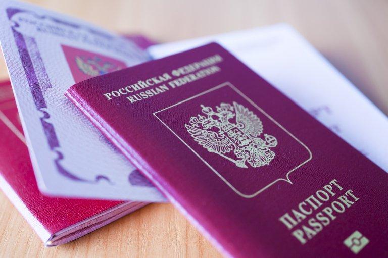 Как сделать ребёнку гражданство рф