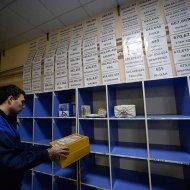 Федеральный закон о почтовой связи
