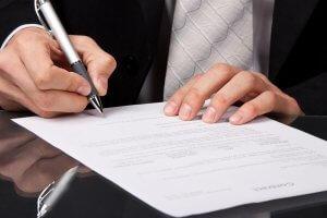 Как осуществляется государственная регистрация договоров