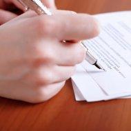 Образец написания заявления в прокуратуру