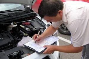 Как поставить на учет машину без документов