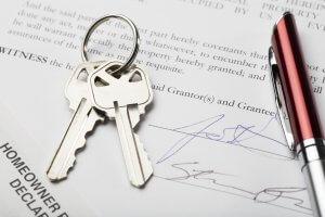 договор для сдачи квартиры в аренду