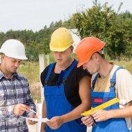 Договор строительного подряда