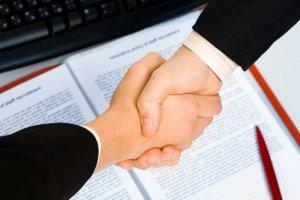 Бланк трудового договора с работником