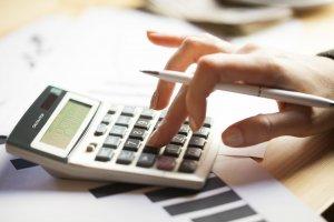 Уплата налога на прибыль