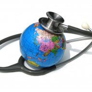 Стоимость страховки для выезда за границу