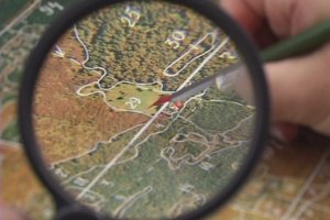 Как найти кадастровый номер земельного участка по адресу или фамилии