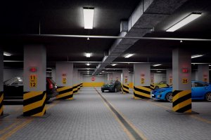 Условия аренды парковки