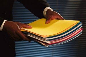 Необходимые документы для ЮЛ