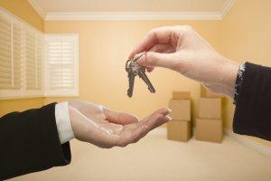 Цель акта приема-передачи ключей