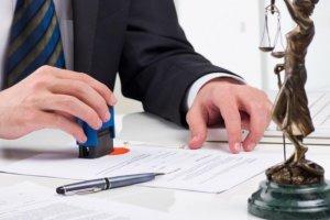 Правовая база при создании юридического лица