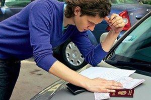 Маленькая формальность или почему столь важна проверка авто на арест