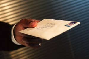 Гарантийное письмо о приеме на работу осужденного после освобождения