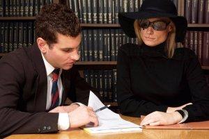 Раздел наследства в суде