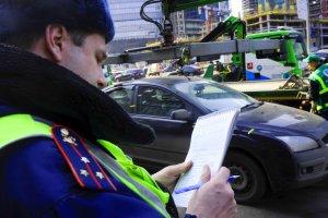 Отстранение от управления транспортным средством – порядок и условия
