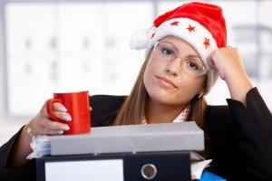 Работа в праздники